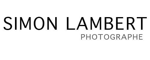 Simon Lambert Photographe